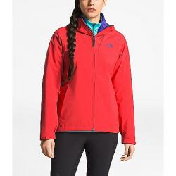 The North Face Women's Thermoball Triclimate Jacket Juicy Red