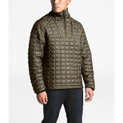 The North Face Men's ThermoBall Pullover New Taupe Green