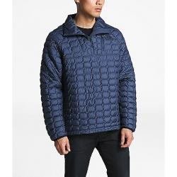 The North Face Men's ThermoBall Pullover Shady Blue