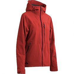 Strafe Women's Lucky Jacket Warm Red