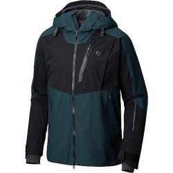 Mountain Hardwear Men's FireFall Jacket Blue Spruce