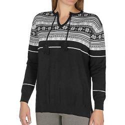 Hot Chillys Women's Sweater Knit Top Winter Vibe