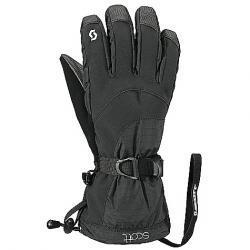Scott USA Ultimate Spade Plus Glove Black