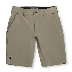 Chrome Industries Men's Folsom Short 2.0 Brundle