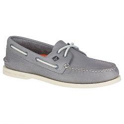 Sperry Men's A/O 2-Eye Daytona Shoe Grey