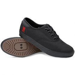 Chrome Industries Men's Truk Pro Shoe Black / Black
