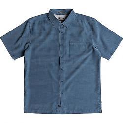 Quiksilver Men's Centinela 4 Shirt Dark Denim