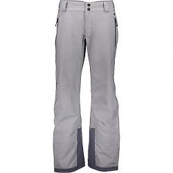 Obermeyer Men's Foraker Shell Pant Zinc Grey