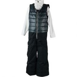 Obermeyer Boy's Chilkat Bib Pant Ebony