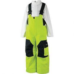 Obermeyer Boy's Volt Pant Green Flash