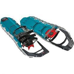 MSR Women's Revo Ascent Snowshoes Dark Cyan