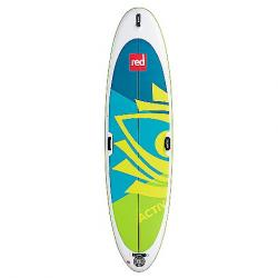 Red Paddle Co Activ SUP Board Blue