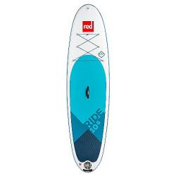 Red Paddle Co Ride SUP Board Blue
