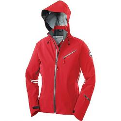 Canada Goose Women's Timber Shell Hoody Torch / Mid Grey 343