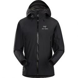 Arcteryx Men's Beta SL Hybrid Jacket Black