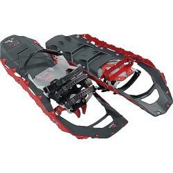 MSR Men's Revo Ascent Snowshoes Red