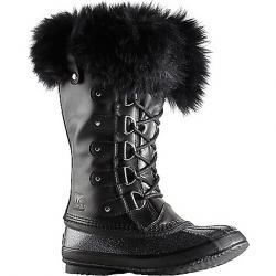 Sorel Women's Joan Of Arctic Lux Boot Black