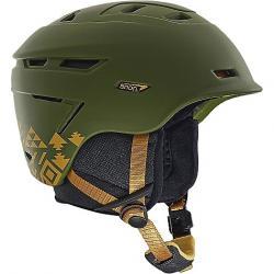 Anon Men's Echo MIPS Helmet Native Green
