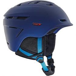 Anon Men's Echo MIPS Helmet Blue 1400