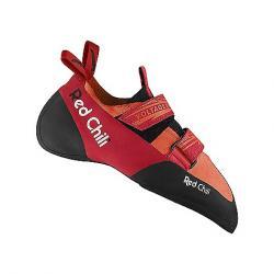 Red Chili Voltage LV Climbing Shoe Orange / Red