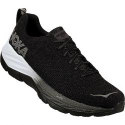 Hoka One One Men's Mach Fly At Night Shoe Black / Nine Iron