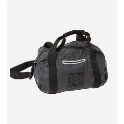 66North Sports Bag Black