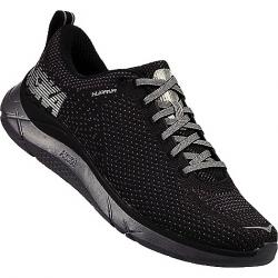 Hoka One One Women's Hupana Shoe Black / Blackened Pearl