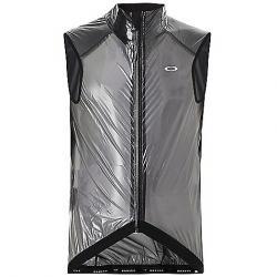Oakley Men's Jawbreaker Road Vest Blackout