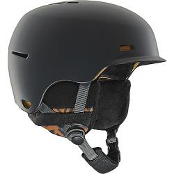 Anon Men's Highwire Helmet Dark Grey