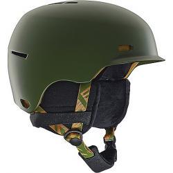 Anon Men's Highwire Helmet Green