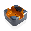 iPhone 6/6 Plus RokDock - Orange/Gunmetal
