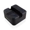 iPhone 7/7 Plus RokDock - Black Aluminum