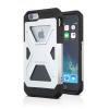 iPhone 6/6s Fuzion Back Plate - Raw Aluminum