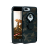 iPhone 8 Plus/7 Plus Crystal Camouflage Case