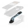 Pro Series iPhone Bike Mount - Galaxy S8