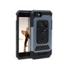 iPhone 8/7 Fuzion Pro Back Plate - Gunmetal Aluminum