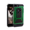 Fuzion Pro Back Plate - iPhone 8 Plus / 7 Plus - Green Aluminum