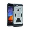 Fuzion Case - iPhone 8 Plus / iPhone 7 Plus - Raw Aluminum