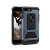 Fuzion Pro Back Plate - iPhone 8 Plus / 7 Plus - Gunmetal Aluminum