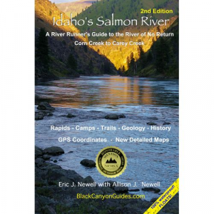 Idaho's Salmon River Guide Book 2nd Ed.