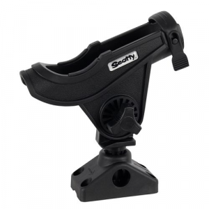 Scotty Bait Caster/Spinning Rod Holder 280