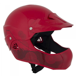 WRSI Moment Fullface Helmet With Vents - Closeout