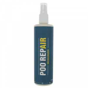 Cleanwaste Poo Repair Deodorizer Spray