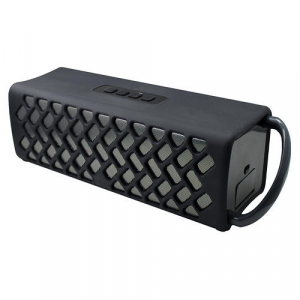Nuu Wake Waterproof Bluetooth Speaker