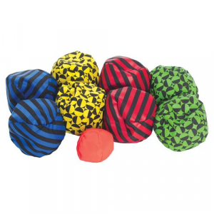 GSI Freestyle Bocce Set