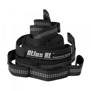 Image of ENO Atlas XL Hammock Suspension Straps