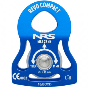 """NRS Revo Compact 1.25"""" Pulley"""