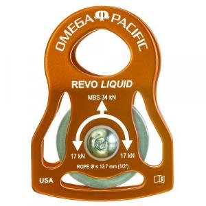 "Omega 2"" Liquid Pulley"