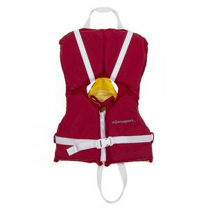 Extrasport Infant & Youth PFDs with Collar