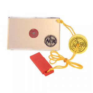 Image of ACR Hot Shot Signal Mirror/Whistle